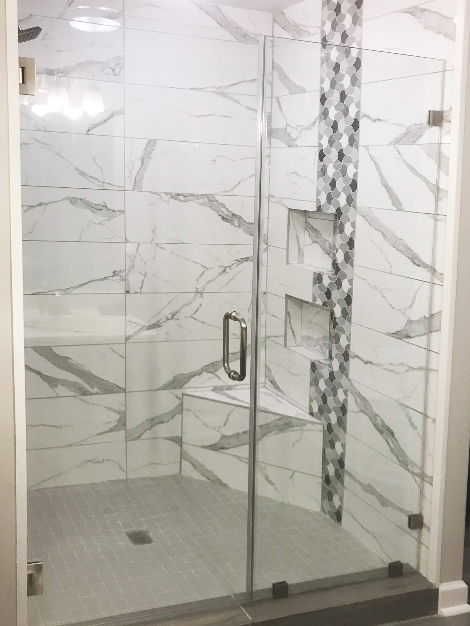 tub and shower enclosures