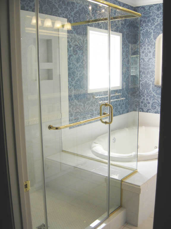 Tub And Shower Enclosures Palmetto Glass Inc Florence Sc